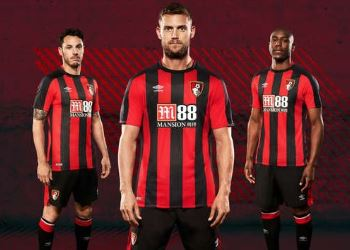bournemouth fc players